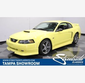 2001 Ford Mustang for sale 101386746