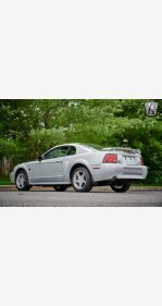 2001 Ford Mustang GT for sale 101412836