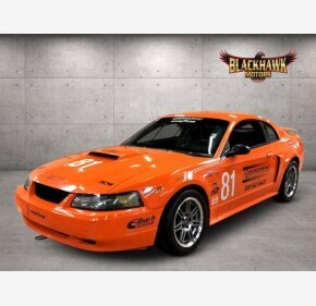 2001 Ford Mustang GT for sale 101431002