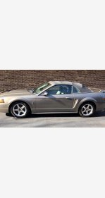 2001 Ford Mustang for sale 101437340