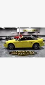 2001 Ford Mustang for sale 101440313