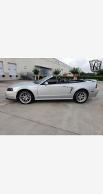 2001 Ford Mustang for sale 101462149