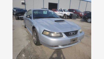 2001 Ford Mustang GT Coupe for sale 101493230