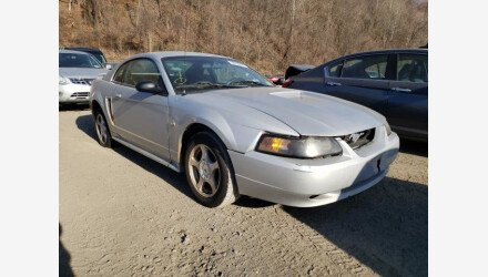 2001 Ford Mustang Coupe for sale 101503135