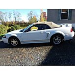 2001 Ford Mustang for sale 101587249
