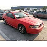 2001 Ford Mustang Coupe for sale 101605698