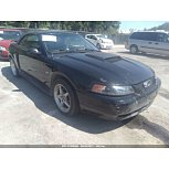 2001 Ford Mustang GT Convertible for sale 101607421