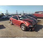 2001 Ford Mustang Coupe for sale 101618328