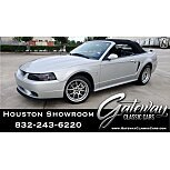 2001 Ford Mustang for sale 101620775