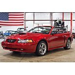 2001 Ford Mustang for sale 101627205