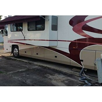 2001 Foretravel Unicoach for sale 300180564