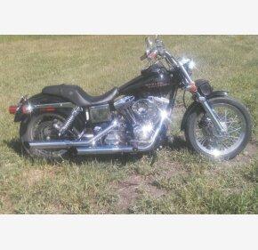 2001 Harley-Davidson Dyna for sale 200534780