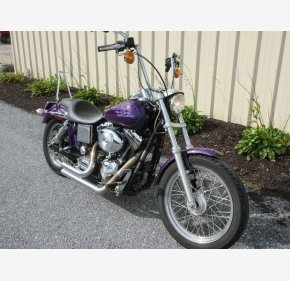 2001 Harley-Davidson Dyna for sale 200630857