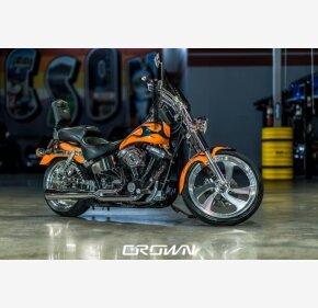 2001 Harley-Davidson Dyna for sale 200672964