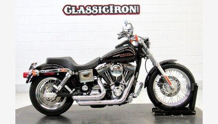 2001 Harley-Davidson Dyna for sale 200700365