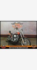 2001 Harley-Davidson Dyna for sale 200789182