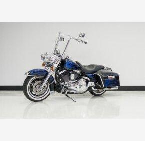 2001 Harley-Davidson Police for sale 200630010