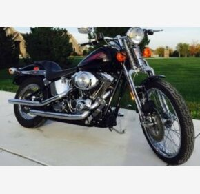2001 Harley-Davidson Softail for sale 200574982