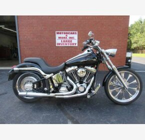 2001 Harley-Davidson Softail for sale 200633712