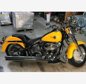 2001 Harley-Davidson Softail for sale 200641827