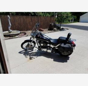 2001 Harley-Davidson Softail for sale 200646447