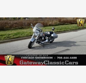 2001 Harley-Davidson Softail for sale 200662285