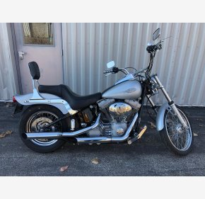 2001 Harley-Davidson Softail for sale 200666161