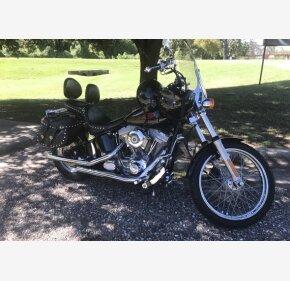 2001 Harley-Davidson Softail for sale 200698340
