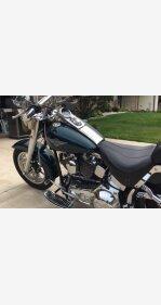 2001 Harley-Davidson Softail for sale 200706652