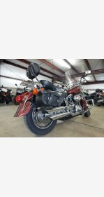 2001 Harley-Davidson Softail for sale 200709260