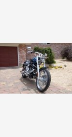 2001 Harley-Davidson Softail for sale 200765611