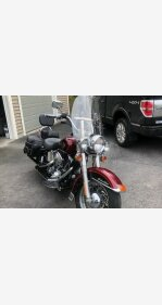 2001 Harley-Davidson Softail for sale 200782329