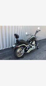 2001 Harley-Davidson Softail for sale 200788942