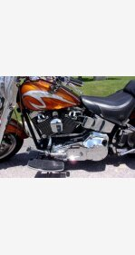 2001 Harley-Davidson Softail for sale 200794606
