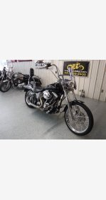 2001 Harley-Davidson Softail for sale 200801321