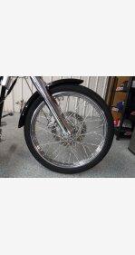 2001 Harley-Davidson Softail for sale 200801321