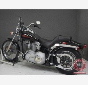 2001 Harley-Davidson Softail for sale 200817931