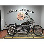 2001 Harley-Davidson Softail for sale 200877147