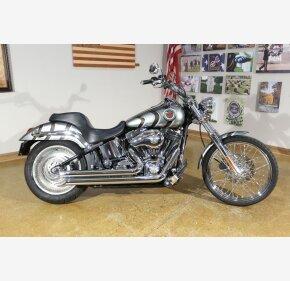 2001 Harley-Davidson Softail for sale 200904067