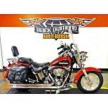 2001 Harley-Davidson Softail for sale 200924122
