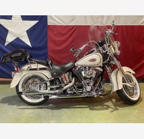 2001 Harley-Davidson Softail for sale 200935217