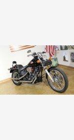 2001 Harley-Davidson Softail for sale 200945088