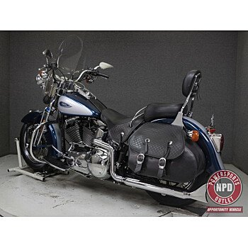 2001 Harley-Davidson Softail for sale 200950588