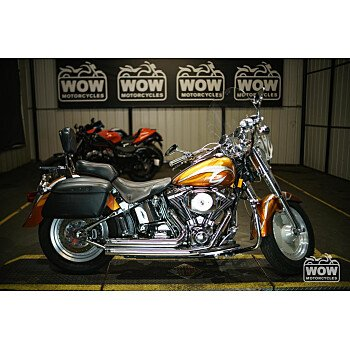 2001 Harley-Davidson Softail for sale 200999815