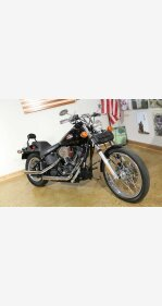 2001 Harley-Davidson Softail for sale 201009825