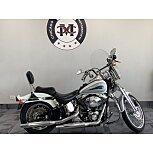 2001 Harley-Davidson Softail for sale 201123602