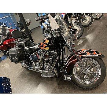 2001 Harley-Davidson Softail for sale 201164358