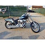 2001 Harley-Davidson Softail for sale 201166925