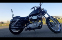 2001 Harley-Davidson Sportster for sale 200605968