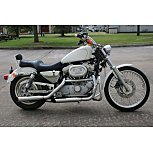 2001 Harley-Davidson Sportster for sale 200725247
